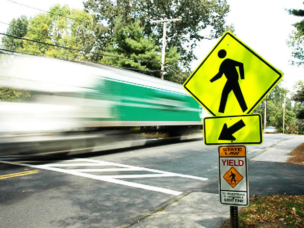 Watch out! 18 deadliest states for pedestrians