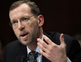 Douglas Elmendorf, Congressional Budget Office