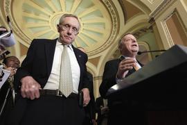 debt, Harry Reid, Dick Durbin