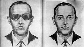 """Credible"" lead in D.B. Cooper hijacking case, says FBI"