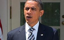 President Obama on debt deal: IN FULL