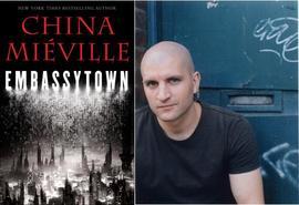 China Mieville, Embassytown