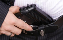Death by gun: Top 20 states with highest rates