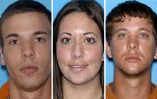 Dougherty siblings sentenced