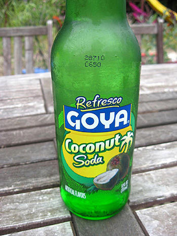 The strangest sodas in the world