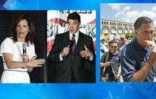 Bachmann makes headlines in Iowa