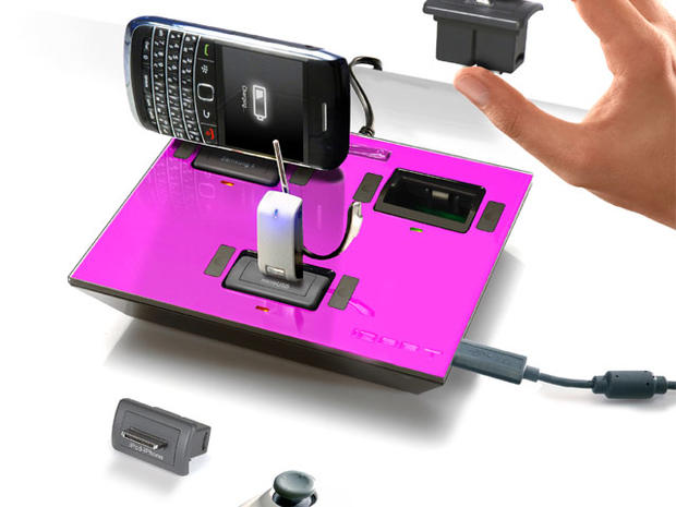 Tech gadgets that don't need to be pink but are