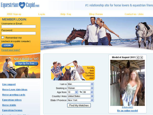 sexless dating sites