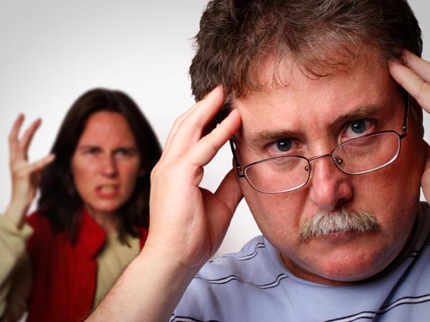 10 holiday headache triggers