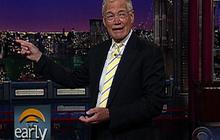 Letterman jokes about jihad threats