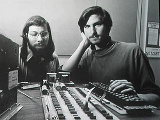 Steve Jobs retrospective
