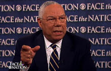 """Colin Powell: Dick Cheney takes """"cheap shots"""" in new book"""