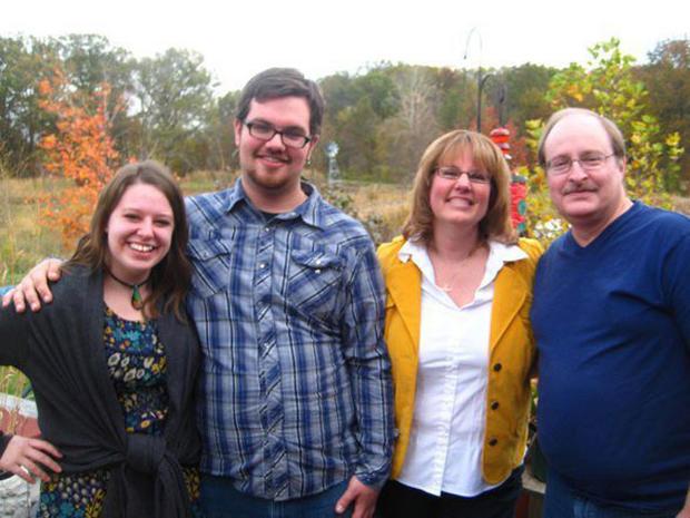 Ohio woman Katelyn Markham missing