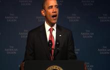 Obama: We have to break 'gridlock' in Washington