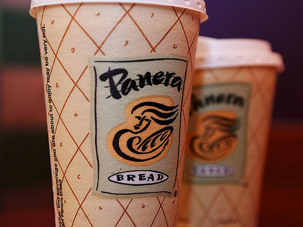 Chilly calories: 12 beastly fast food beverages