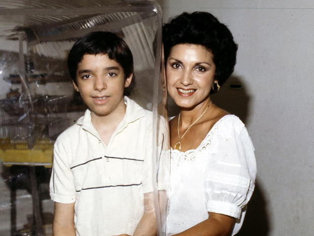 """Bubble Boy"" 40 years later: Look back at heartbreaking case"