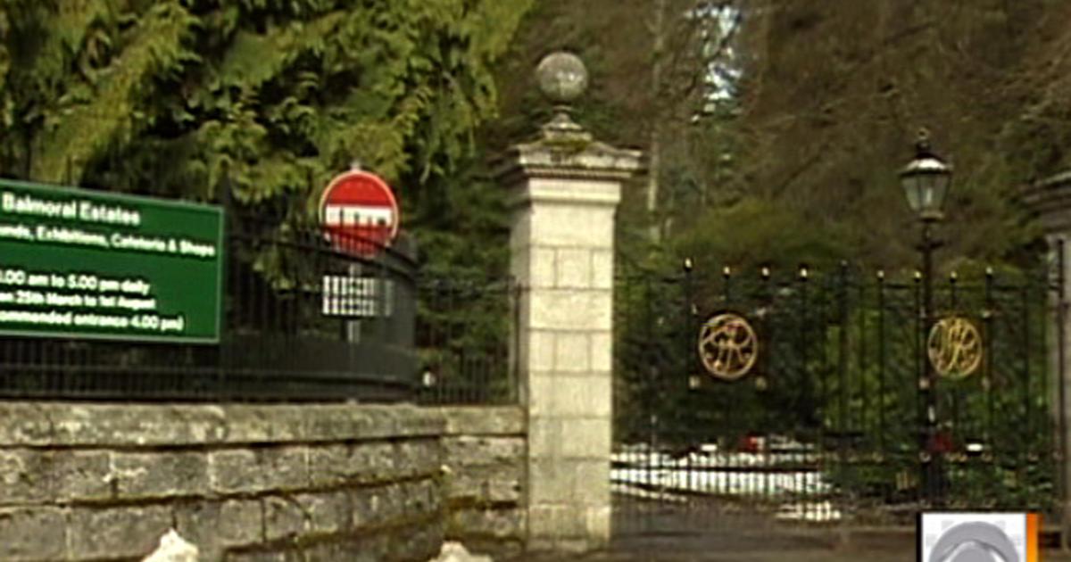 Queen posts job for gardener at Scotland estate Videos