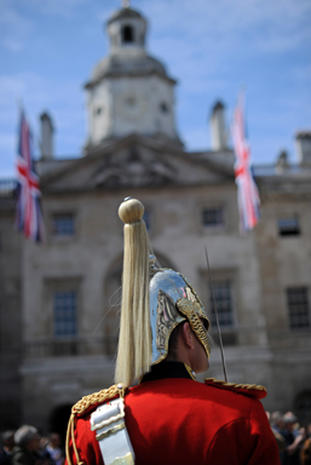 Want to work for the Queen?