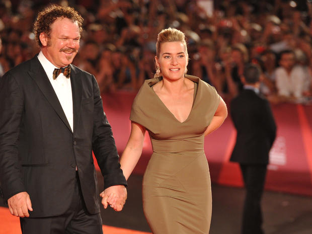 """""""Carnage"""" premieres at Venice Film Festival"""