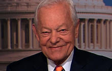 "Schieffer on speech spat: ""Ridiculous"""