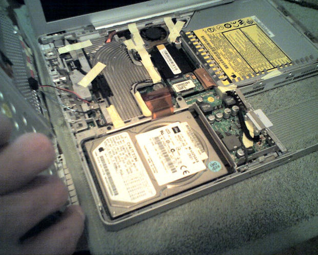 generic hard drive