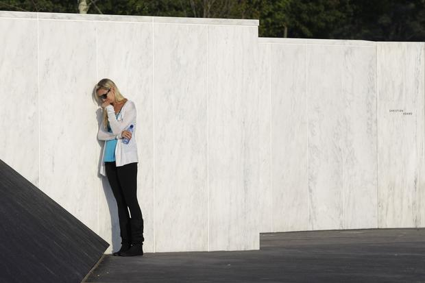 10 years later: Remembering 9/11 in Shanksville