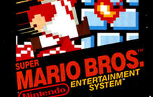 Super Mario Bros. through the years
