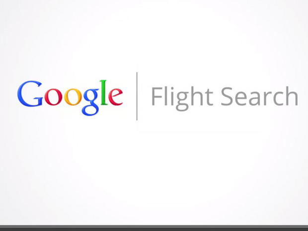 Google flight search engine features