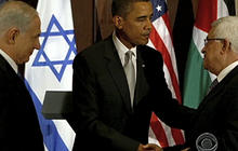 Obama wants Palestinians to drop UN bid