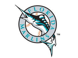 Florida Marlins logo