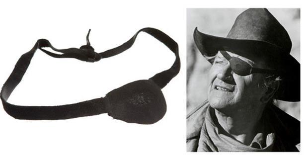 John Wayne auction