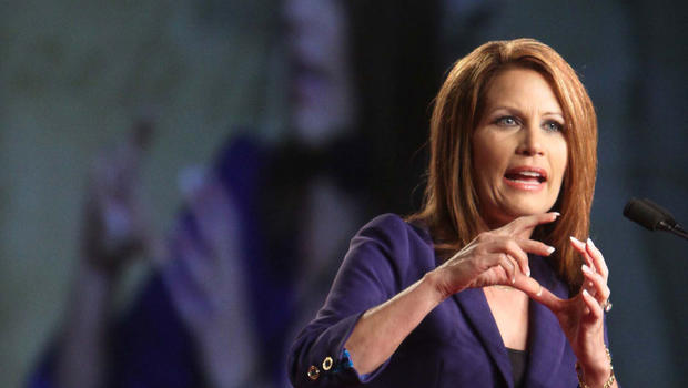 Michelle Bachmann, Florida