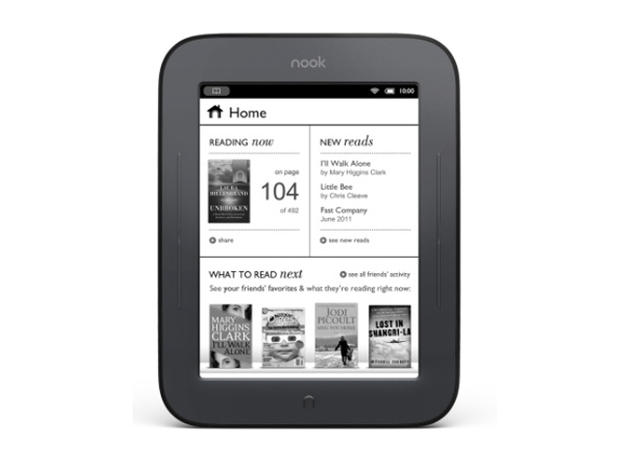 eBook reader roundup