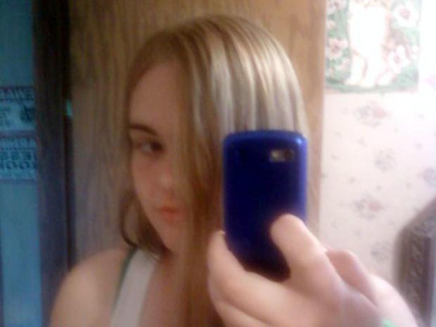 Fla. murder suspect claims she's part vampire