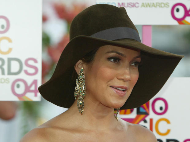 Who's in  the Headwear Hall of Fame?