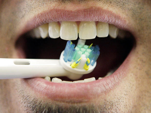 Police bust suspects in $3 million stolen dental toothbrushes