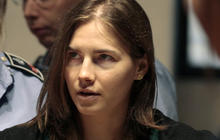 Amanda Knox's tearful final appeal