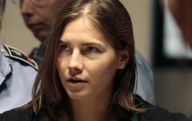 Amanda Knox's tearful final appeal