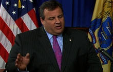 Chris Christie for Vice President?
