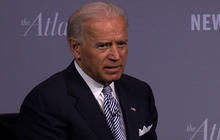"Biden: The ""middle class has been screwed"""