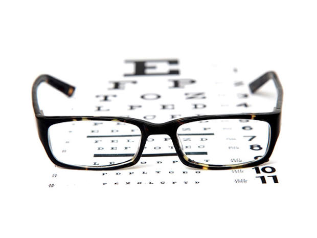 Coming soon: an iPhone app to help improve your vision