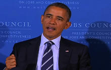 Obama has backup plan if Congress rejects jobs bill