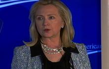 Clinton: Iran plot a dangerous escalation