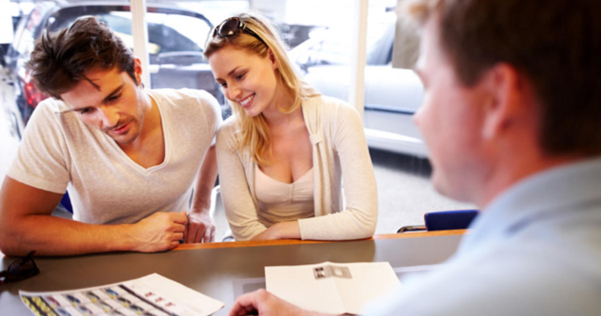 Pros And Cons Of Leasing A Car Over Buying