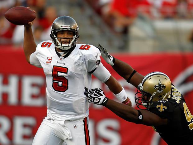 NFL Week 9 Expert Picks