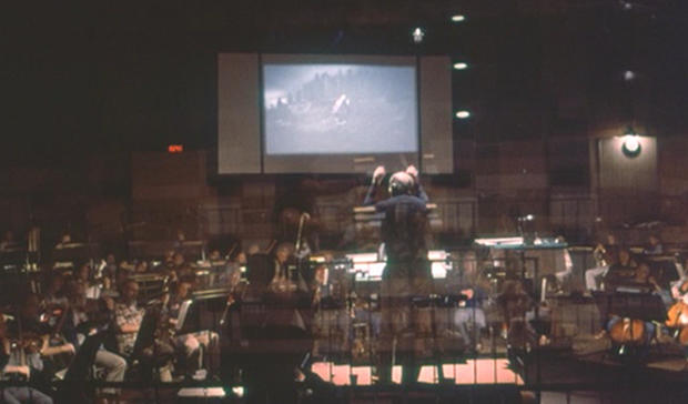 John Williams' classic movie scores