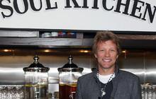 Jon Bon Jovi opens pay-what-you-want restaurant
