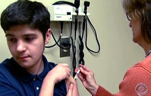 CDC extends HPV vaccine recommendation to boys