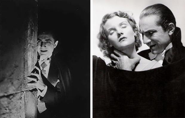 Vampires: The bad & the beautiful