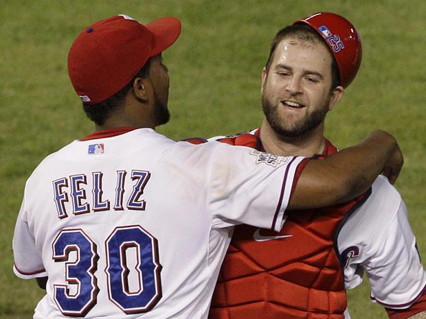 2011 World Series